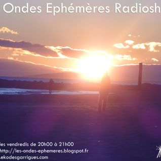Les Ondes Ephémères 200315