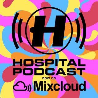 Hospital Podcast 246 with London Elektricity & Lynx