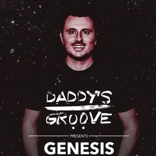 Genesis #163  Daddy's Groove Official Podcast