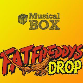 Fat Freddy's Drop MIXTAPE