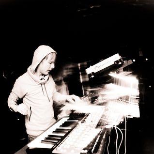 Mind Cure – Mixelixir Specail Mix 6-09-2013