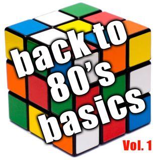 Back To 80's Basics - #1