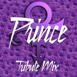 PRINCE Tribute Mix (2016)