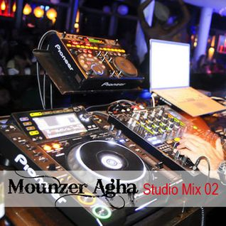 Mounzer Agha Studio Mix 02