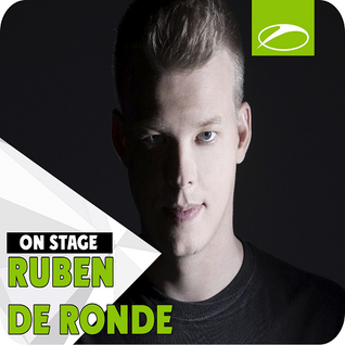 Ruben De Ronde – Live @ A State Of Trance Festival in Mexico City (10.10.2015)