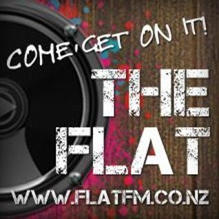 Docta Roots @ BASSED & CONFUSED - Flat FM Auckland NZ - 13.07.13