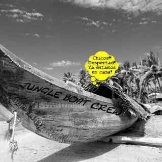 Lukkah - Jungle Boat (10 marzo 2011)