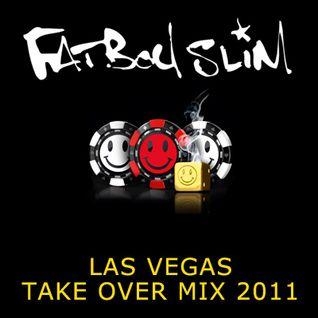 Fatboy Slim - Las Vegas Takeover Mix 2011
