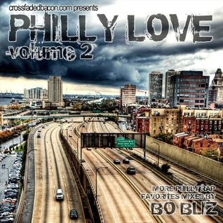 1st & 15th Mixcast Vol 35 - Bo Bliz - Philly Love Vol 2