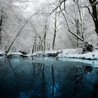 Fifth Dimension - Winter chillout 2012