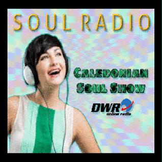 Caledonian Soul Show 26.10.16.