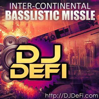 DJ DeFi - Intercontinental Basslistic Missiles Sept 2012
