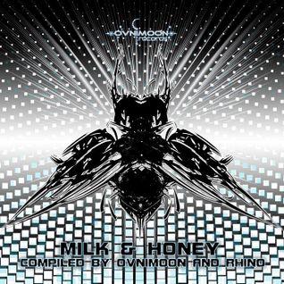 VA - Milk And Honey By Ovnimoon And Dj Rhino (2016)Mixed By Dj Eddie B