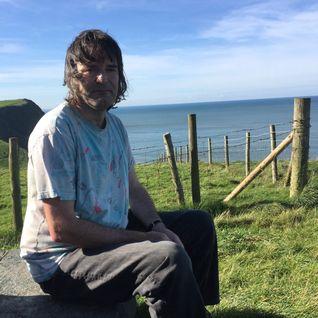 A poet's life in Borth with Rychard Carrington