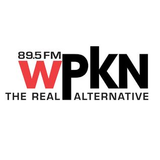 DJ ABYDE LIVE ON 89.5 WPKN 1/14/15