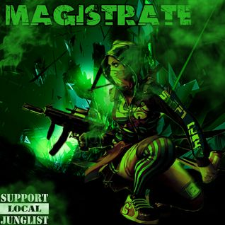 MAGiSTRATE - (01/20/2015)