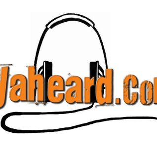 Yaheard Radio Presents...Jazz Hop Pioneers Volume One..Yaheard.Com