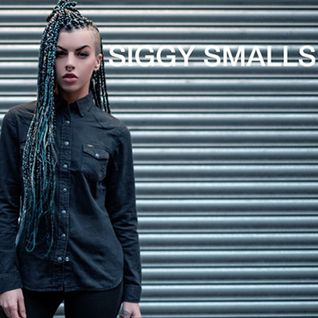 Full Swing with Siggy Smalls 21/02/16