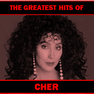 GREATEST HITS: CHER