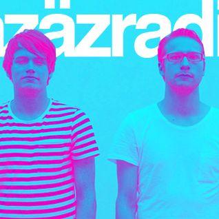 räzäzradio edioratkot 2.6.2012 the last show before Europe tour