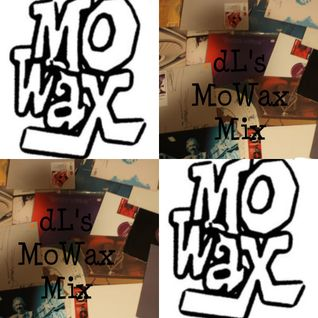 dL's 90 Minutes of Mowax Mix