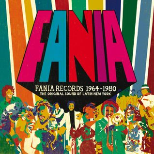 Melting Pot - Vol 104 (The Best of Fania Records - Part I)