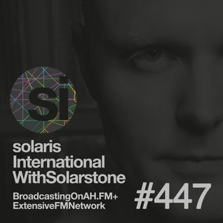 Solaris International Episode #447