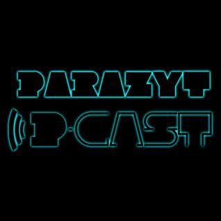 PARAZYT - LSD LIVE SESSION (2006)