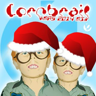 Beatwife Cornbrail Acid House Xmas 2013 Mix