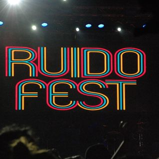 "Latino Babel 181 ""RuidoFest & Update 816"""