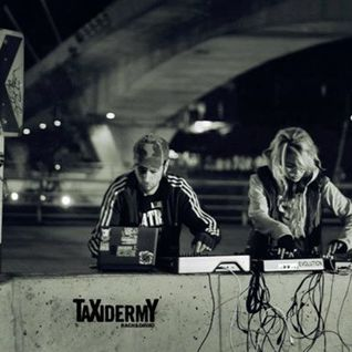 TaXidermY@Hard Techno Rules Duitama (Colombia Tour)