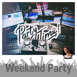 Michael T - Weekend Party DJ Set @ Radio3Net (20.08.2016)