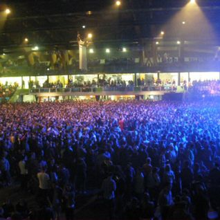 Dj Elb @ Fête de la Musique 2012 (Lille)
