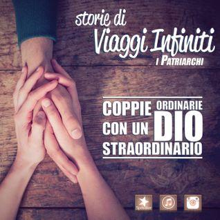 SDVI | Isacco & Rebecca - L'amore Che Intercede