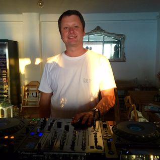 Phil Mison (Live at Hostal La Torre 01.09.16)