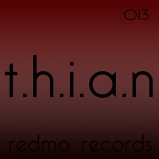 Podcast 013 Redmo Records april_2013