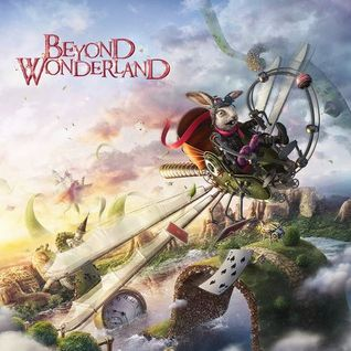 Tujamo live @ Beyond Wonderland 2015 (Bay Area) – 26.09.2015