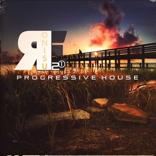 Rediscovered Everything 21 [Progressive House of the Finest Quality]