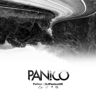 DJ Panico - Level UP ⬆️