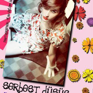 Serbest Düşüş✪Gökhan Tunçişler///A Summer Place-24.05.2011-RadioFil podcast.