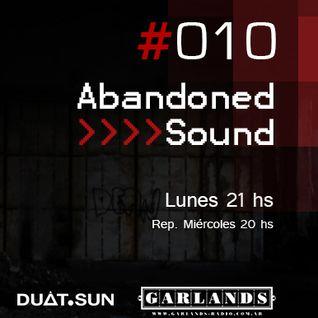 Abandoned Sound - #010
