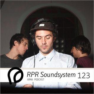 RPR Soundsystem @ NYE MMXIV