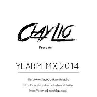 Clay Lio Yearmix 2014