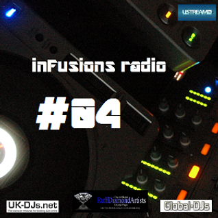 InFusions #04 guestmix Dj.V2 - 04:11:12