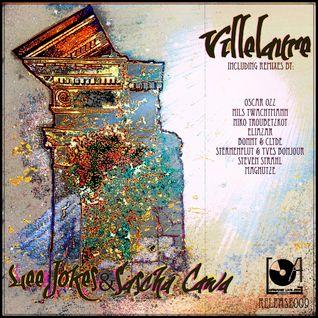 Lee Jokes & Sascha Cawa - Villelaure (Magnutze Remix)