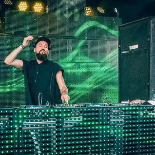 Damian Lazarus - live at Movement Festival 2014, Detroit - May 2014
