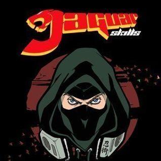 Jaguar Skills Mix - The Notorious B.I.G Special
