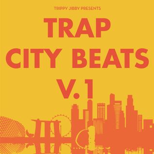 TRAP CITY BEATS V.1