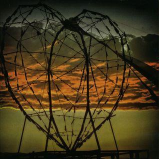 Art Department, BLUD, Shaun Reeves feat Damian Lazarus-Robot heart (Martin Bordoli & Miliano remix)