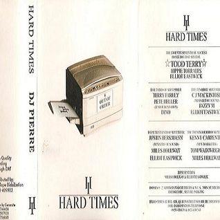 Dj Pierre @ Hard Times - Bel-Air Huddersfield - 26.02.1994